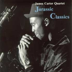 James Carter Quartet