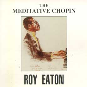 The Meditative Chopin