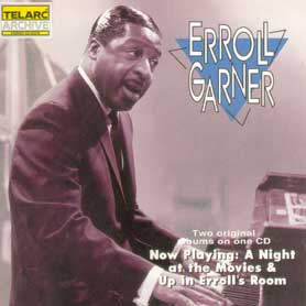 Now Playing: A Night at the Movies & Up in Erroll's Room