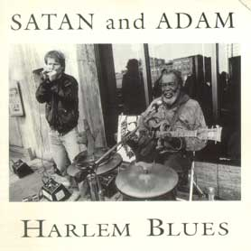 Satan & Adam Harlem Blues