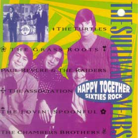 Happy Together-Sixties Rock