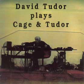 plays Cage & Tudor